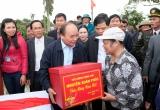"""Thủ tướng Nguyễn Xuân Phúc: 'Không để tháng Giêng đủng đỉnh ăn chơi"""""""