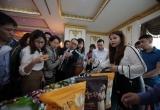 Jooan Holding bắt đầu hành trình đưa ẩm thực Hàn Quốc tới người tiêu dùng Việt