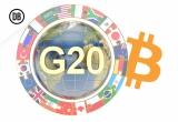 Giá Bitcoin hôm nay 21/3: Đón tin tốt từ hội nghị G20, Bitcoin tăng vững vàng