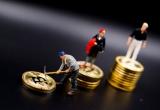 Giá Bitcoin hôm nay 5/4: Giảm sốc, Bitcoin mất ngưỡng 7.000 USD