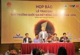 Giải thưởng quốc gia Bất động sản Việt Nam 2018: Nơi tôn vinh những dự án, chủ đầu tư uy tín nhất