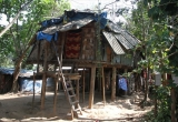 Phận người tại mỏ vàng Quảng Nam: Mất tích, vàng và máu!
