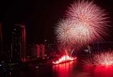 Đặt vé pháo hoa Đà Nẵng đêm 30/4: Lo hơn đặt phòng