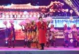 Quảng Ninh đã mở màn Năm du lịch quốc gia 2018 không thể ấn tượng hơn