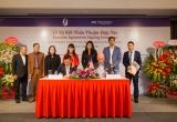 Cty CP Đầu tư Du lịch Hồng Ngọc Việt hợp tác với thương hiệu quản lý khách sạn hàng đầu nước Mỹ