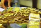 Giá vàng hôm nay 19/5: USD lên đỉnh, giá vàng tiếp tục trượt dài