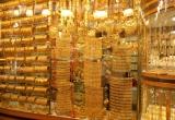 Giá vàng hôm nay 31/5: USD hạ nhiệt, giá vàng tăng yếu ớt