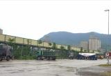 Phát hiện vụ tập kết tro bay sai quy định lấy từ Nhà máy Nhiệt điện Vũng Áng