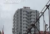 Lilama Hà Nội: Dai dẳng nợ thuế, dự án vướng lùm xùm