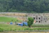 Sóc Sơn - Hà Nội: Đất rừng phòng hộ bị 'xẻ thịt' xây biệt thự?