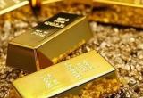Giá vàng hôm nay 21/10: Đứt chuỗi ngày tăng giá