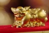 Giá vàng hôm nay 22/2: Dự báo giá vàng sẽ tiếp tục tăng