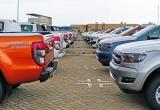 Xe bán tải ế ẩm trước giờ G: 'Vua doanh số' thành kẻ bị 'ghẻ lạnh'