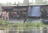 Vụ chìm sà lan trên sông Đồng Nai: Đã tìm thấy thi thể 2 nạn nhân