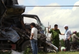 Bình Dương: Tai nạn đặc biệt nghiêm trọng, 3 người tử vong