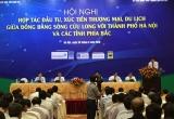 Liên kết để phát triển thương mại, du lịch giữa Hà Nội và đồng bằng sông Cửu Long