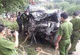 Phú Thọ: Tai nạn thương tâm, 4 người thương vong trong đêm