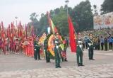 Giỗ Tổ Hùng Vương 2018: Hơn 7 triệu lượt du khách về dâng hương