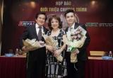 Nghệ sĩ cải lương Hoài Thanh đau lòng khi con trai theo nhạc trẻ