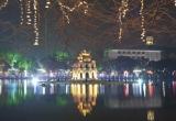 Dự báo thời tiết ngày 02/01/2017: Hà Nội đêm và sáng sớm có mưa nhỏ