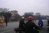 Hưng Yên: Băng qua đường bị xe container đâm tử vong