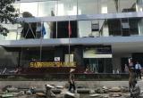 Hà Nội: Xử phạt chủ đầu tư Hà Nội Sông Hồng do vi phạm quy định về phòng cháy chữa cháy