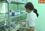 Không để thiếu thuốc điều trị trong dịp Tết Nguyên đán