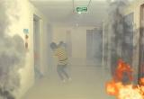 Những kỹ năng thoát hiểm bạn cần biết khi cháy chung cư cao tầng