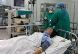 Bộ Y tế yêu cầu y bác sĩ tập trung cứu nạn nhân vụ cháy chung cư
