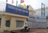 Trường liên kết đào tạo 'chui', hàng loạt sinh viên bị dừng học