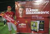Ibrahimovic ra mắt tự truyện giúp trẻ bớt tự ti
