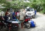 TP HCM: Người đàn ông gục chết trong nhà nghi bị sát hại