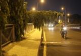 TP HCM: Người đàn ông chết bất thường trên cầu Hoàng Hoa Thám
