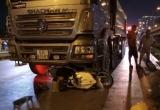 Vợ chết, chồng nhập viện vì chạy xe máy vào đường cấm