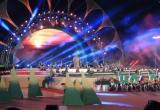 Không khí sôi động nơi Festival hoa Đà Lạt lần thứ VII