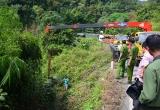 Lâm Đồng: Khởi tố đối tượng giết chủ nợ chôn xác phi tang trong rẫy cà phê