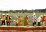 Tây Ninh: Xây dựng 183 căn nhà cho Việt kiều '3 không'