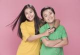 Tuyệt Đỉnh Song Ca Nhí: Hồng Nhung - Minh Nhật, cặp song ca nhí đang được chú ý