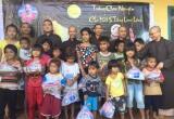 Trăng Cao Nguyên cho hơn 800 trẻ em đồng bào dân tộc S'tiêng vui Trung thu