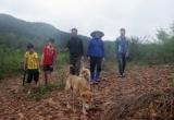 Lão nông tố bị cướp gần chục ha đất rừng ở Lạng Sơn
