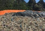 Dự án Khu xử lý rác thải Đông Nam (Đông Sơn, Thanh Hóa): Quá tải, ô nhiễm do Sở kế hoạch chậm tham mưu?