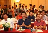 BLV Quang Huy được mời tham gia bình luận Giải Ngoại hạng phủi Hà Nội mùa thứ 4