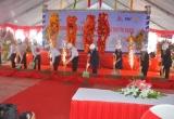 Tín Nghĩa khởi công xây dựng nhà máy sản xuất cà phê hòa tan
