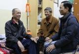 Câu chuyện xúc động về nghị lực của 3 người lính cùng đơn vị chiến thắng ung thư