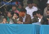 Tuyên Quang: Cán bộ thanh tra Sở văn hóa có 'cổ vũ' cho hội chọi trâu không phép?