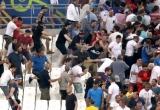 EURO 2016: Pháp cấm rượu bia do bạo lực gia tăng
