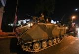 Người Việt tại Thổ Nhĩ Kỳ đều an toàn sau vụ đảo chính quân sự