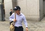 Nhân viên FBI bị bắt giữ vì làm gián điệp cho Trung Quốc
