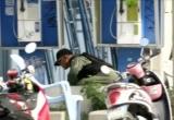 Đánh bom liên hoàn tại Thái Lan