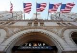 Tỷ phú Donald Trump mở khách sạn hạng sang gần ngay Nhà Trắng
